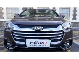 Jac T40 1.5 16v jetflex 4p manual