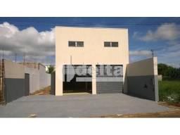 Galpão/depósito/armazém à venda em Shopping park, Uberlandia cod:25810