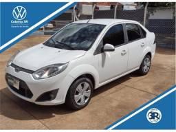 Ford Fiesta Rocam Sedan (CLASS) 1.6 8V(FLEX)