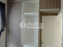 Apartamento à venda com 2 dormitórios em Shopping park, Uberlandia cod:31567