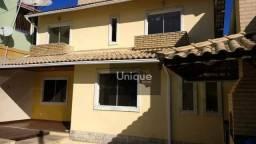 Casa com 3 dormitórios à venda, 115 m² por R$ 550.000 - Centro - São Pedro da Aldeia/Rio d