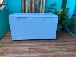 Freezer 110w H500