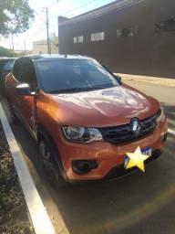 Renault Kwid 20' Impecavel!