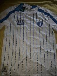 Camisa original do Avaí