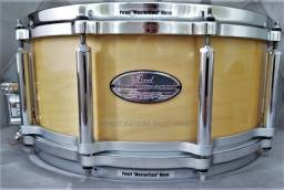 Caixa Pearl Free Floating Maple Shell 14x6,5