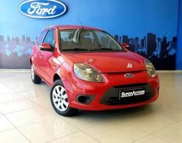 Oportunidade!! Ford Ka FLEX 1.0 2012