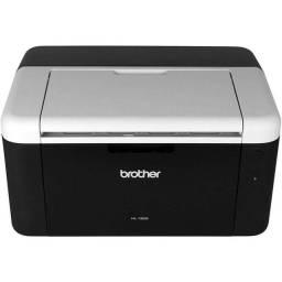 Impressora Brother HL-1202 LACRADA 10x sem juros