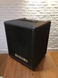 Amplificador de Baixo Meteoro QX 200
