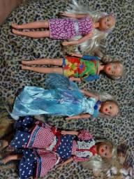 Bonecas Susi antigas