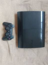 PS3 DESBLOQUEADO JOGA ONLINE ATE 12X
