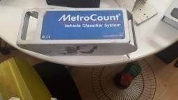 Metrocount MC5600 Contador e Classificador de Veículos