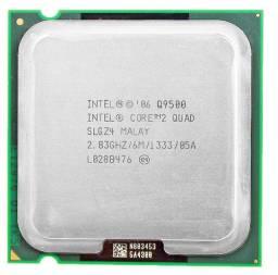 Processador Intel Core 2 Quad Q9500