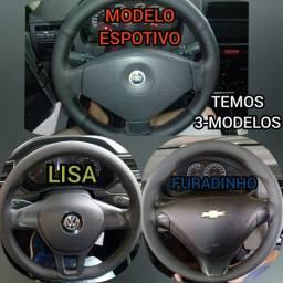Capa de volante R$30,00