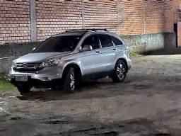 CR-V EXL 4WD