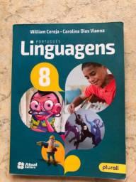 Português Linguagens 8º ano (usado)