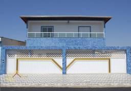 Casa com 2 dormitórios à venda, 60 m² por R$ 195.000,00 - Vila Sônia - Praia Grande/SP