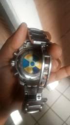 Relógio bvlgari 3 chaves