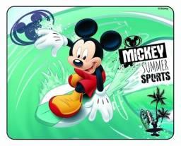 Mousepad Infantil Disney 22x18cm- Produto Novo