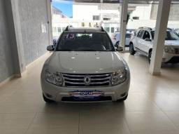 Renault Duster Dynamic 2.0 Automatico 2013!!!
