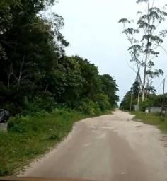 Terreno de chácara em Itanhaém 1200 metros