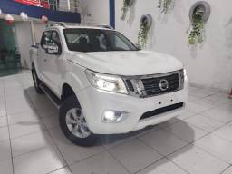 Nissan Frontier  Diesel 4X4  2018