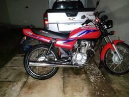Honda CG today 1994 pura...