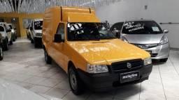 Título do anúncio: Fiat Fiorino 1.3 Flex 2011 Amarela Super Nova Doc OK