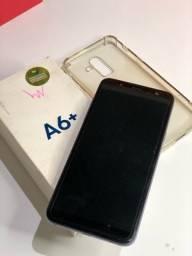 Samsung Galaxy A6+(plus).