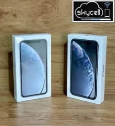 iPhone XR 64gb Novo/lacrado com garantia de 1 ano