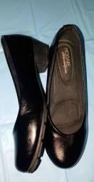 Sapato social femino (Modare)