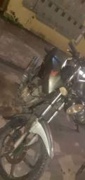 Vendo moto espor