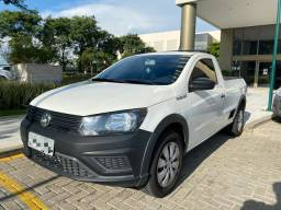 VW / Saveiro Robust 1.6 flex | 2018 | completa