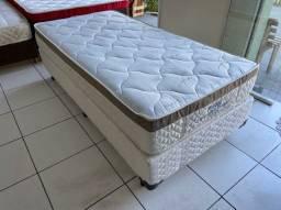 cama box 1 x 2 PROBEL solteirão