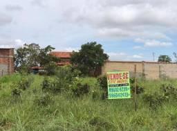 AGIO de lote Residencial Sonia Rodrigues - Cidade Aragoiania