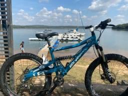 Bike barata vendo ou troco