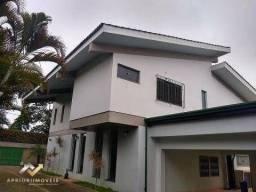 Sobrado com 4 dormitórios para alugar, 578 m² por R$ 25.000/mês - Vila Oliveira - Mogi das