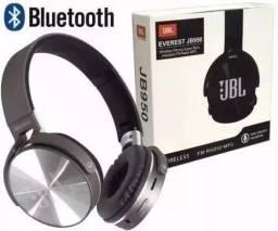 Fone Bluetooth JBL sem fio Bluetooth Promocao