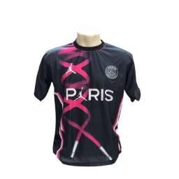 Camisa PSG masculina