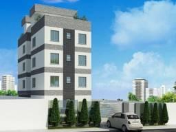 Apartamento 02 quartos - Céu Azul!
