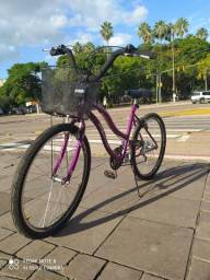 Linda bike aro 26
