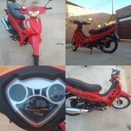 Vendo moto kasinski Soft 50cc