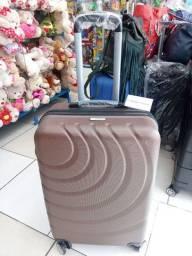 Malas de viagens e mochilas