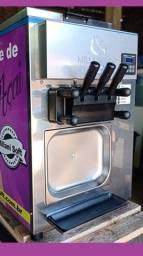 Maquina de Açai e sorvete