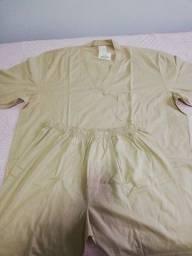 Vendo pijama, tamanho GG de Excelente qualidade!