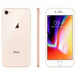 IPhone 8 64GB (rosé gold) seminovo