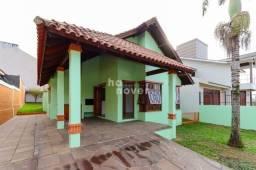 Casa 3 Dormitórios à Venda no Bairro Jardim Lindóia - Santa Maria RS