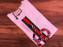 Camisa Gucci Branca Original