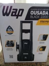 Lavadora WAP Black - Usada apenas 2 vezes! - Paranaguá