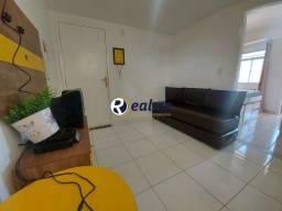 AP01074 Apartamento Mobiliado de 1 quarto Ótima Localização no Centro de Guarapar-ES