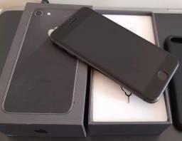 iPhone 8 Preto 64GB - aceito iPhone